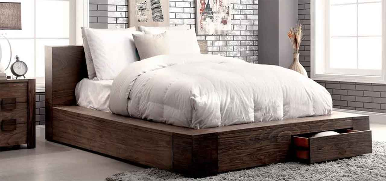 Best Storage Beds Ranked 2021 Beds To Buy Or Avoid