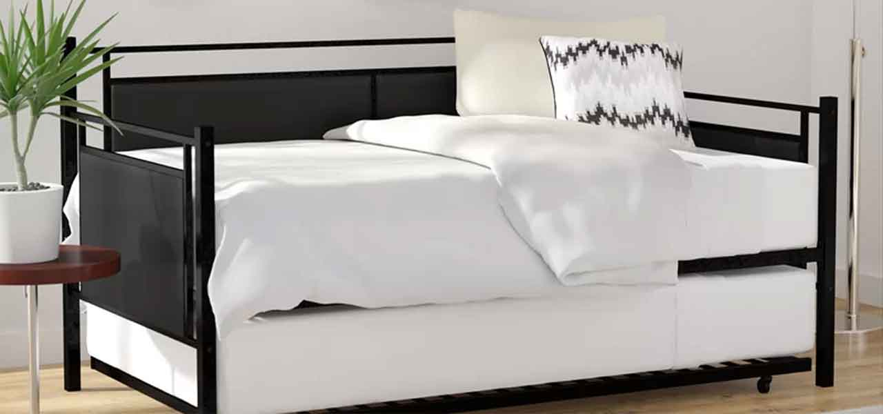 Picture of: Best Trundle Beds Ranked Which 2020 Beds To Buy Or Avoid