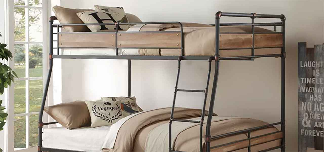 Picture of: Best Full Size Loft Beds Ranked 2020 Reviews