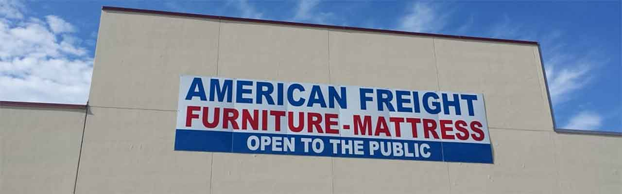 American Freight Furniture Reviews, American Freight Furniture And Mattress