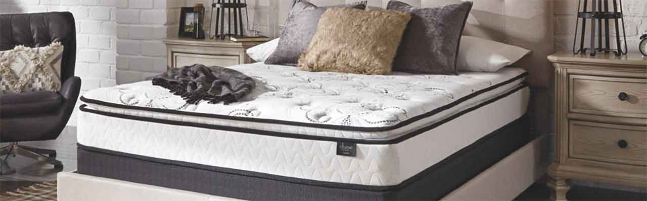 Ratings On Mattresses >> Ashley Mattress Reviews Their 2019 Beds Compared Buy Or Avoid
