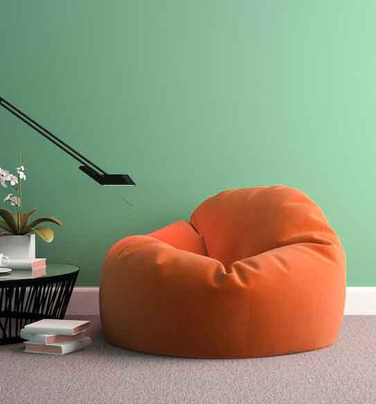 Pleasant 2019 Bean Bag Reviews The Best Bean Bag Chairs Ones To Dailytribune Chair Design For Home Dailytribuneorg