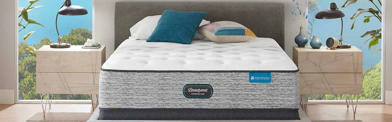 Simmons Beautyrest Is One Of The Most Loved Brands Mattress Retailer Mattresses Are Manufactured By Sertasimmons Who Also Manufacture