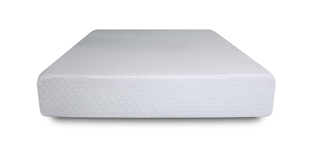 Bed In A Box Offers Three Diffe Memory Foam Mattresses The Differences Are Cover Of Bedding As Main Comfort Layers