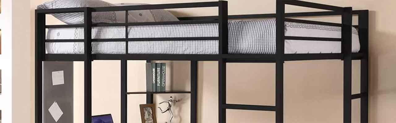 buy online 45827 fb5ae Best Loft Beds Compared: 2019 Loft Beds To Buy (or Avoid?)