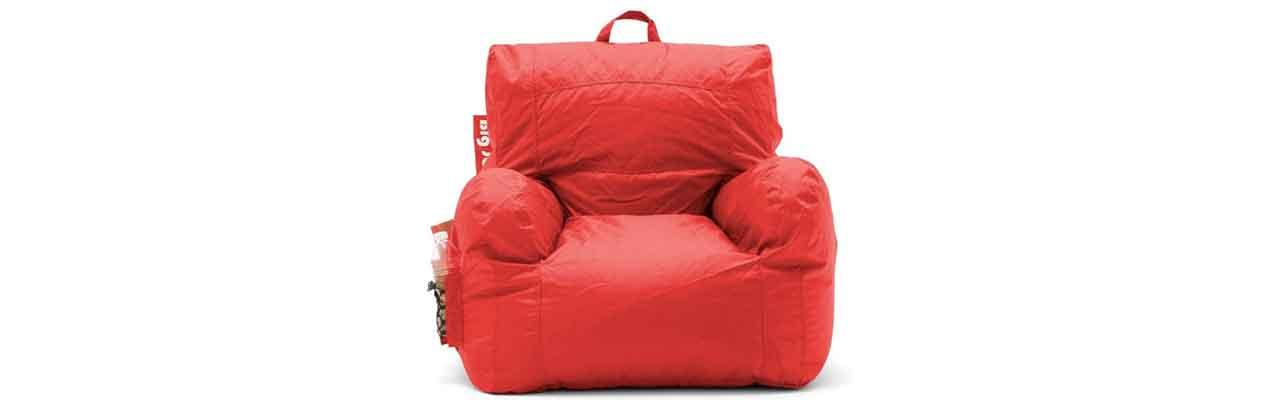 Prime Big Joe Bean Bag Reviews 2019 Bean Bags Buy Or Avoid Beatyapartments Chair Design Images Beatyapartmentscom