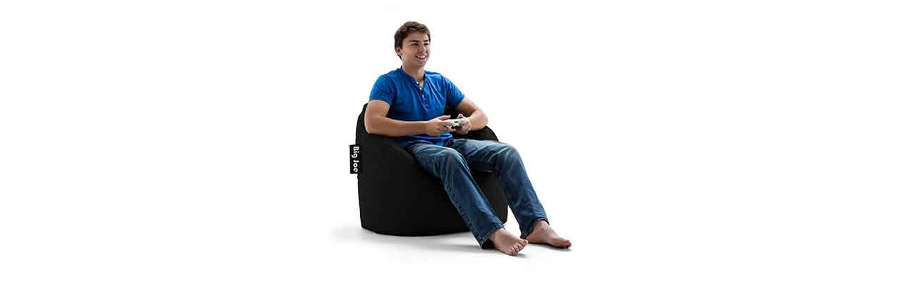 Pleasing Big Joe Bean Bag Reviews 2019 Bean Bags Buy Or Avoid Short Links Chair Design For Home Short Linksinfo