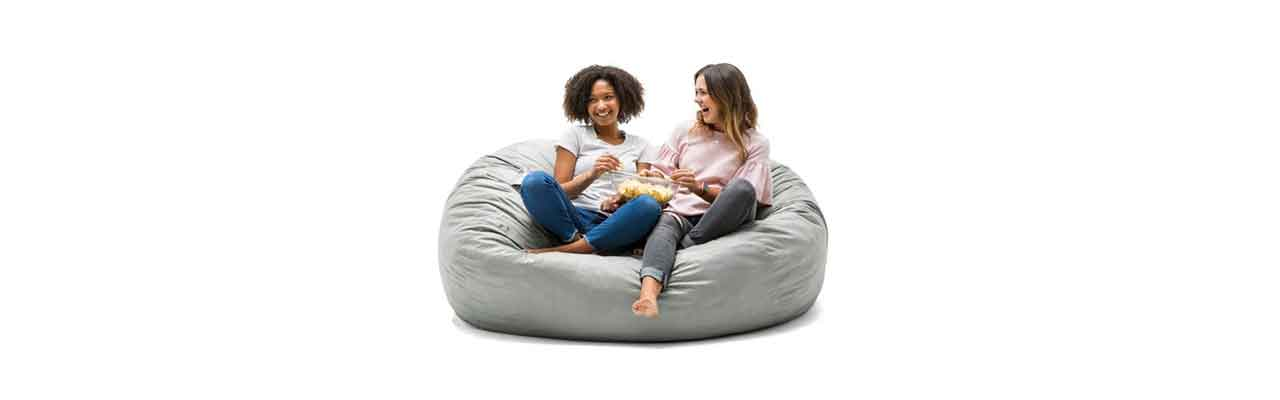 Awe Inspiring Big Joe Bean Bag Reviews 2019 Bean Bags Buy Or Avoid Caraccident5 Cool Chair Designs And Ideas Caraccident5Info