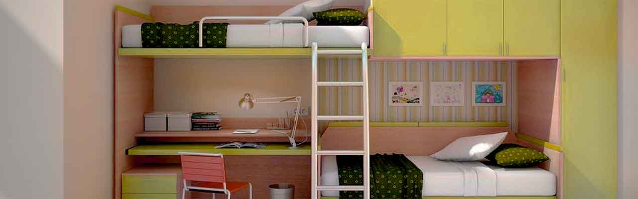 Best Mattresses For Bunk Beds Hidden 2019 Facts Updated