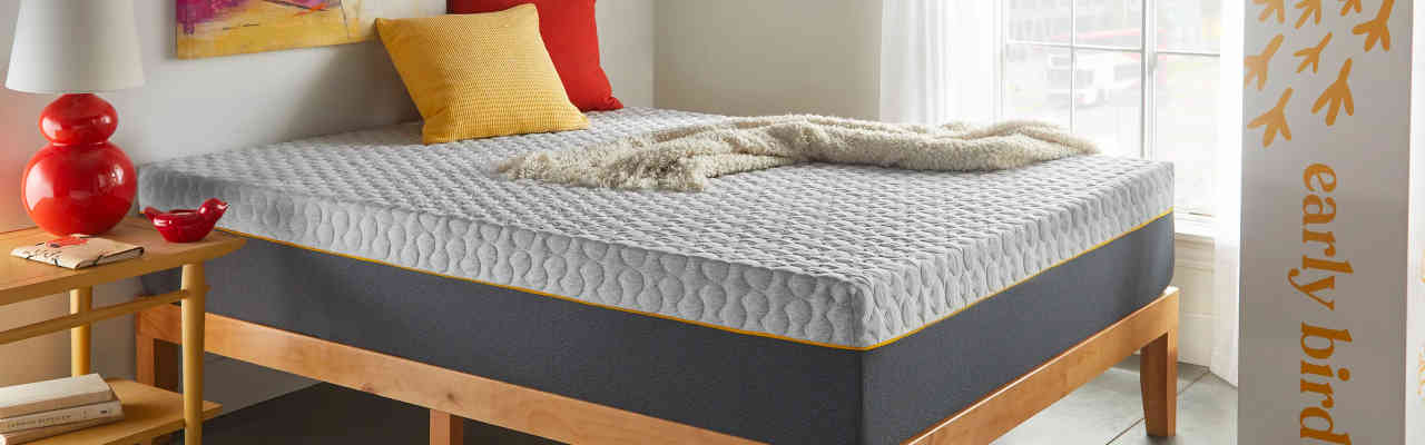 Corsicana Reviews 2019 Mattress Types Compared Buy Or Avoid
