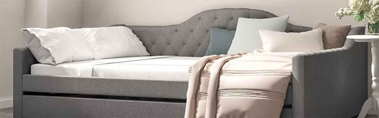 10 Best Mattresses For Daybed 2020