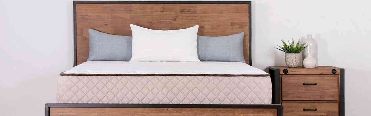 Dreamfoam Bedding Reviews 2019 Mattresses Compared Buy Or Avoid
