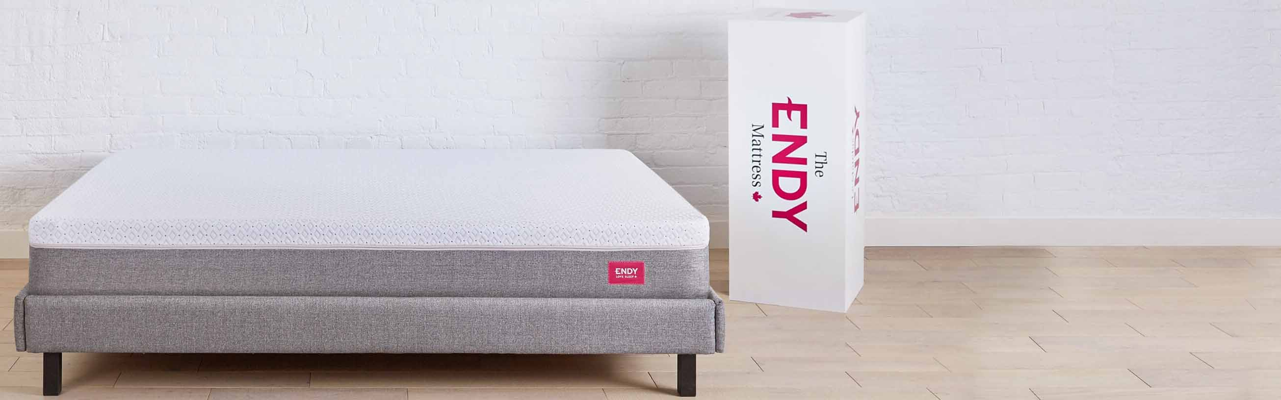 Endy Vs Zinus Which Beds Are Best 2019 Compared