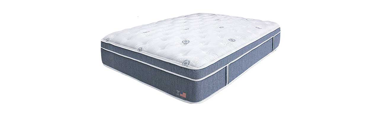 Englander Reviews Their 4 Mattress Collections Ranked 2019