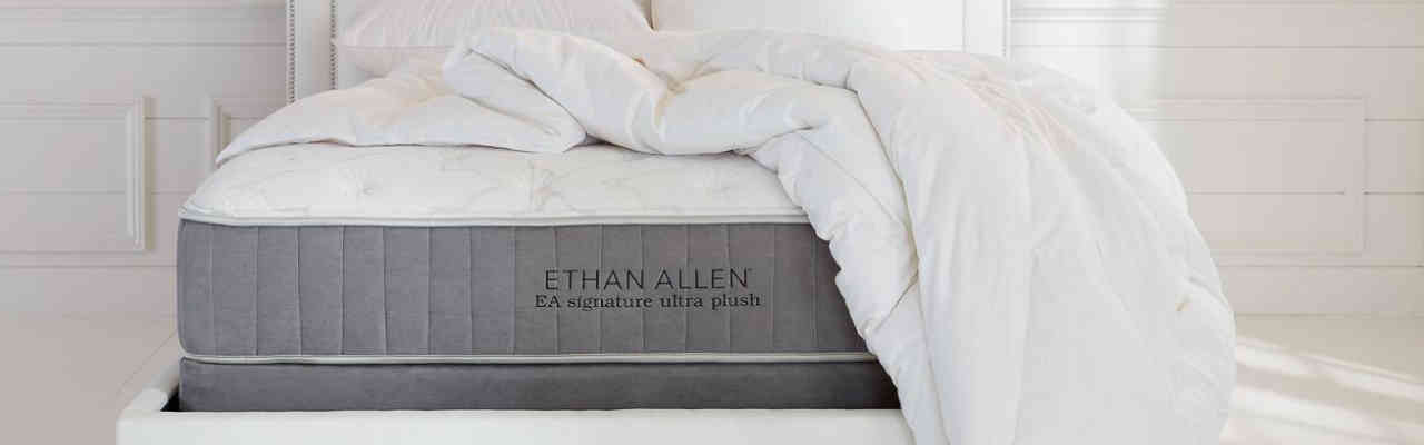 Ethan Allen Mattress Reviews 2019 Beds Compared Scams To Avoid