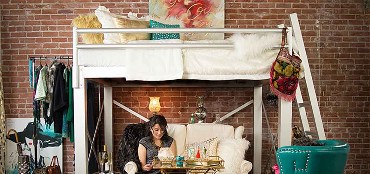 Picture of: Best Queen Loft Beds Ranked 2020 Beds To Buy Or Avoid
