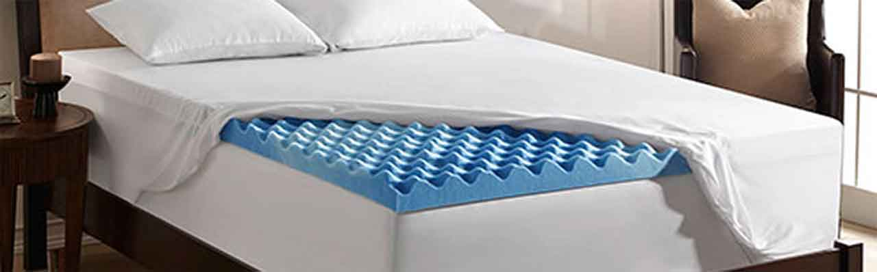 Best Gel Mattress Toppers Which 2019 Brands To Buy Now