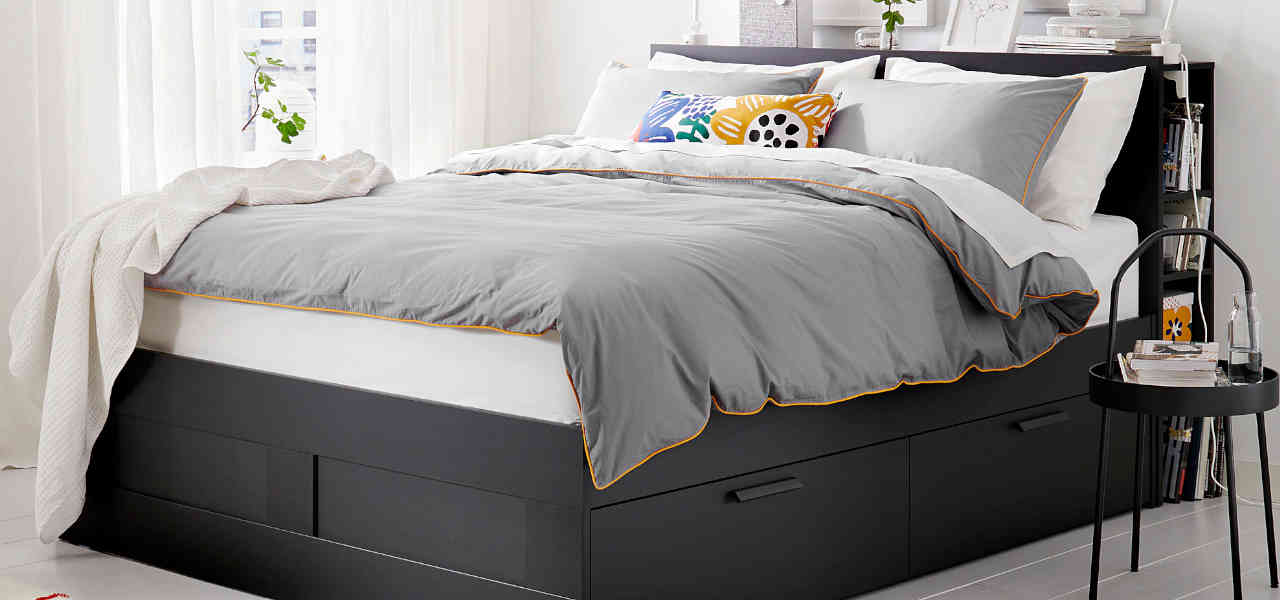 Ikea Storage Bed Reviews Budget Designs Or Avoid