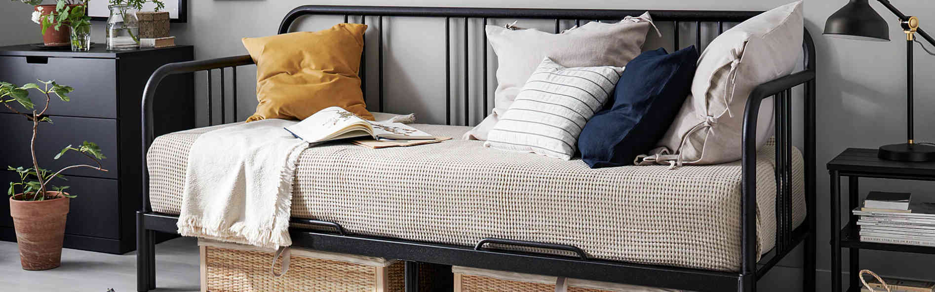 Best Ikea Daybeds 2021 Reviews Ranks Buy Or Avoid