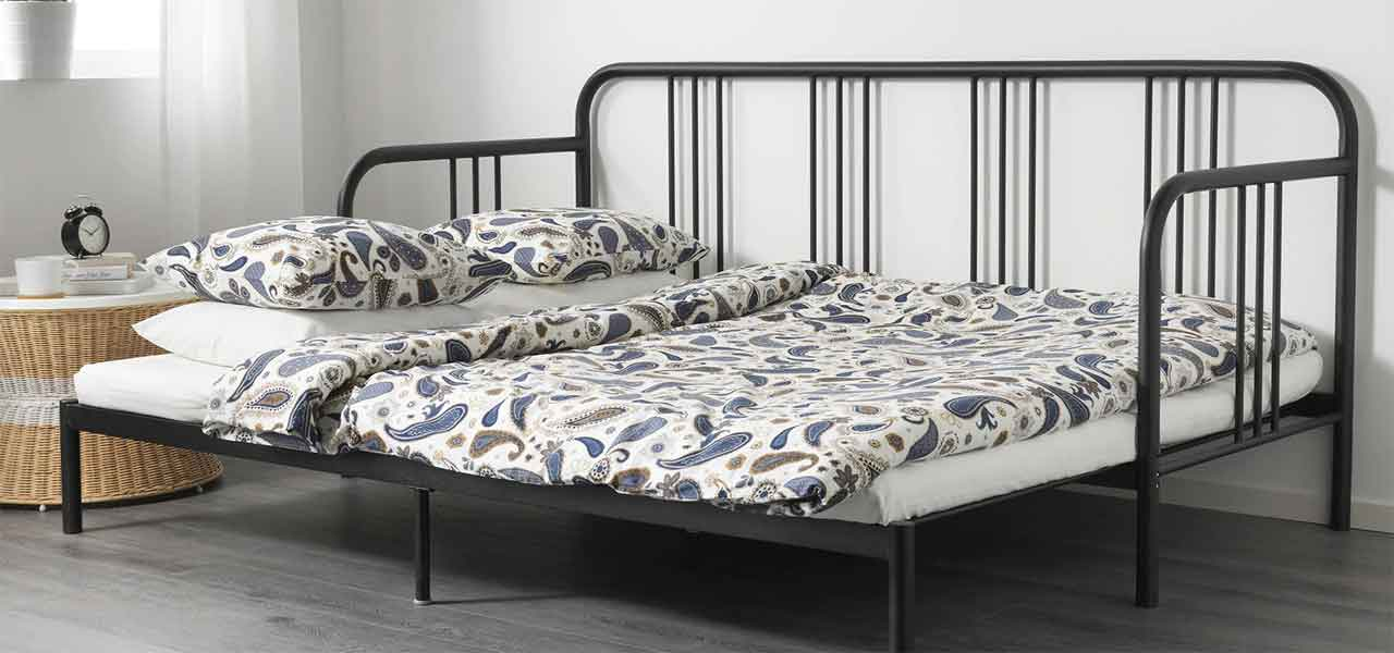 size 40 c7234 14ecc IKEA Daybed Reviews: Affordable 2019 Beds To Buy (or Avoid?)