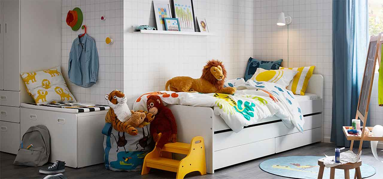 IKEA Trundle Bed Reviews: Affordable 2019 Rollaways To Buy