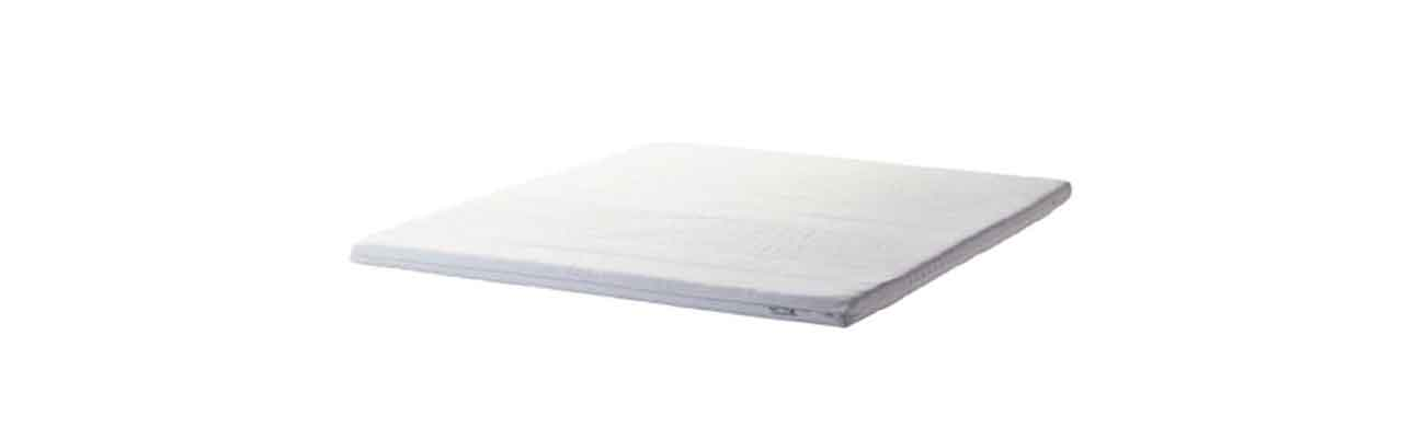 IKEA Mattress Topper Reviews: 2020 Comfy Buys (or Avoid?)
