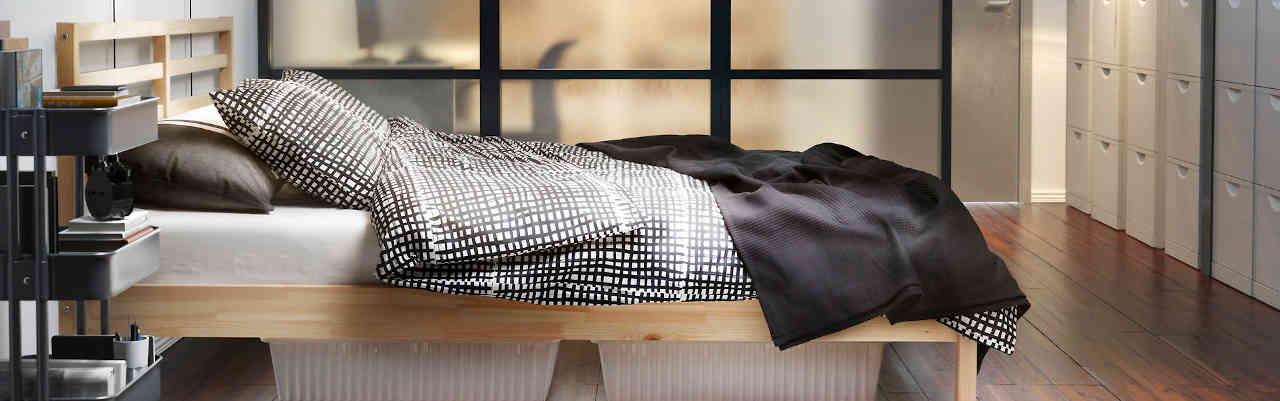 Ikea Platform Bed Reviews 2020 Beds
