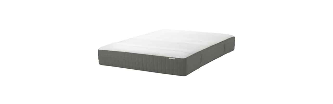 Ratings On Mattresses >> Ikea Mattress Reviews All 2019 Beds Explained Buy Or Avoid
