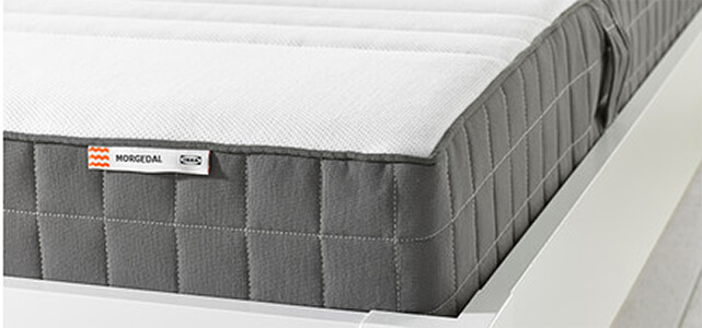 their most popular memory foam mattress is the morgedal it is rated as medium firm runs about 7u0027u0027 high less high than many other online offerings and is