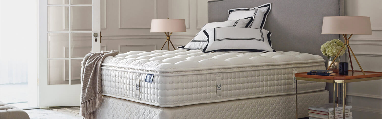 Kluft Mattress Reviews Does Luxury Mean Quality