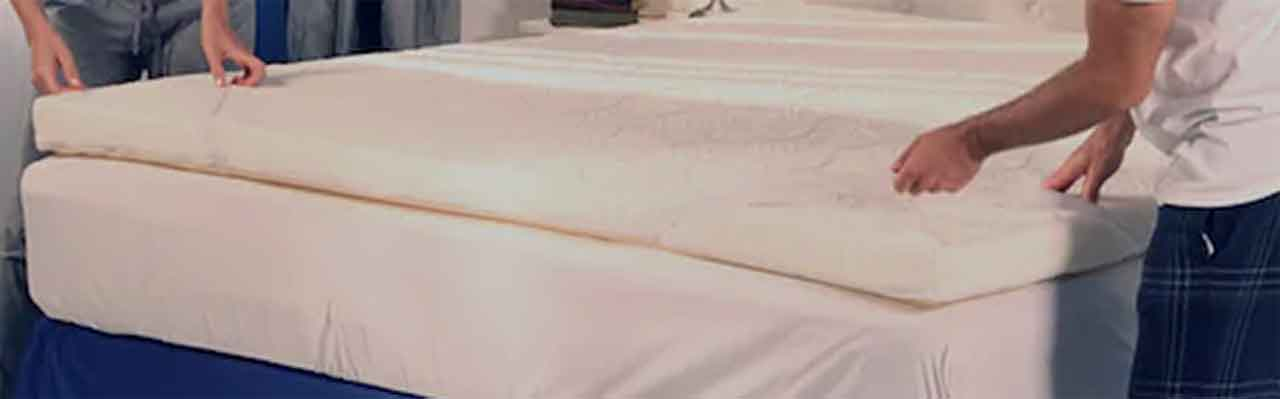 Kohl S Mattress Topper Reviews Comfy 2020 Buy Or Avoid