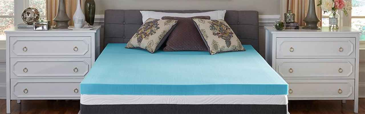Kohl S Mattress Topper Reviews Pressure Relief To Buy Or
