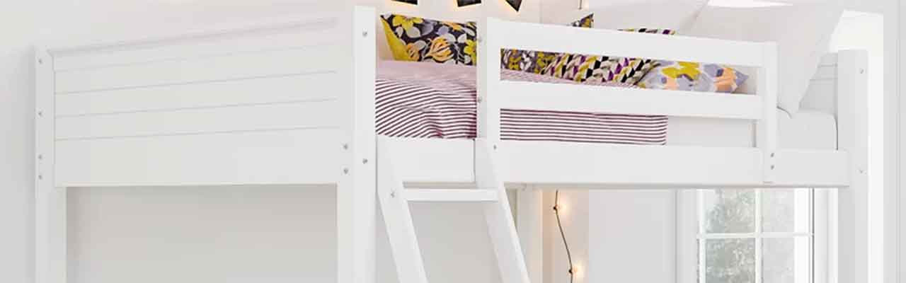 Best Full Size Loft Beds Ranked Which 2019 Beds To Buy Or Avoid