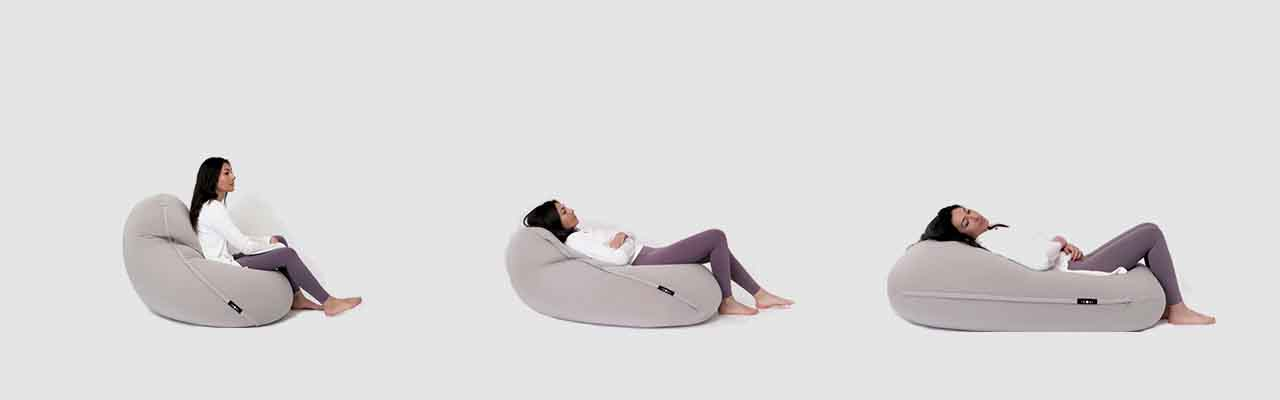 Strange Moon Pod Bean Bag Reviews Best 2019 Bean Bag Or Avoid Lamtechconsult Wood Chair Design Ideas Lamtechconsultcom