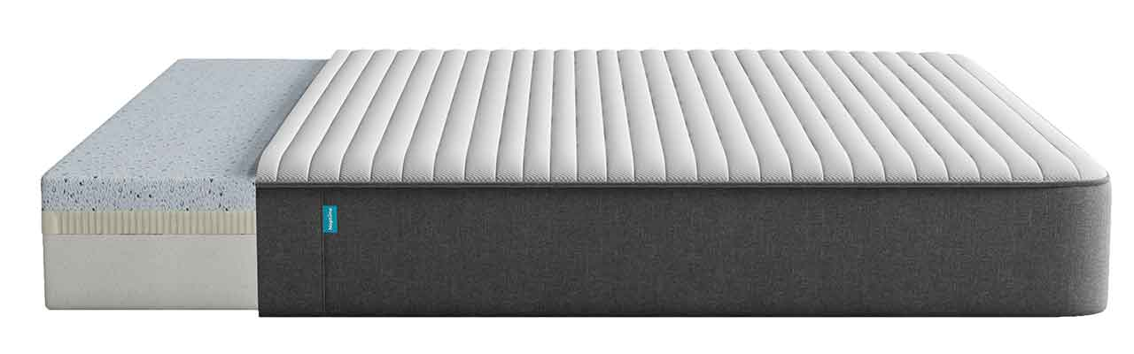 The Naptime Mattress Comes With Three Comfort Foam Layers Here Are Details