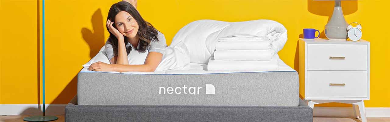 How Is Nectar Mattress Delivered