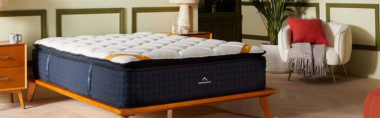Pillow Top Mattress Reviews 2020 Beds To Buy Avoid