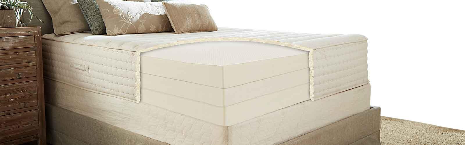 beautiful mattress sleep plush independent alwyn of amp topper elegant foam memory reviews new quot home