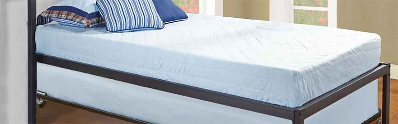 Best Pop Up Trundle Beds Ranked Which 2019 Beds To Buy