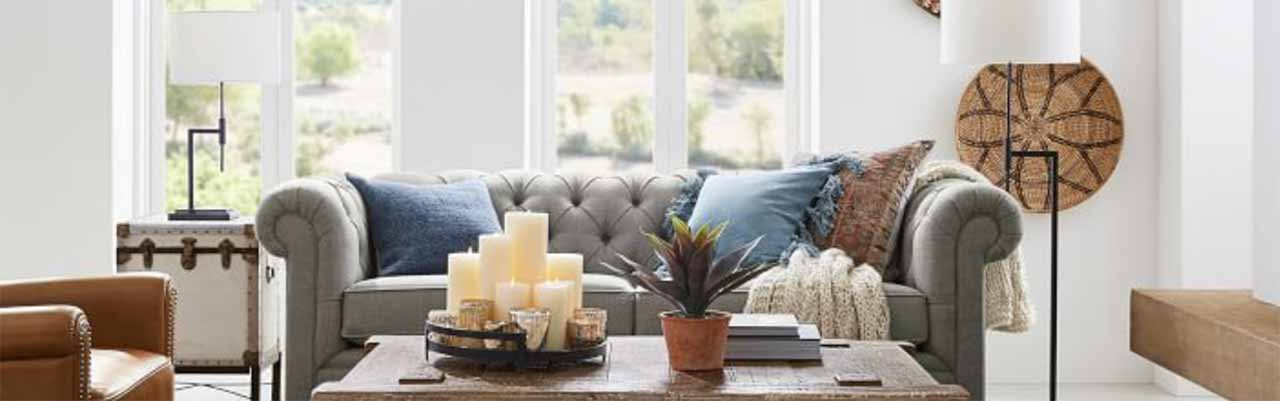 Pottery Barn Reviews 2021 Furniture, Pottery Barn Furniture Showroom