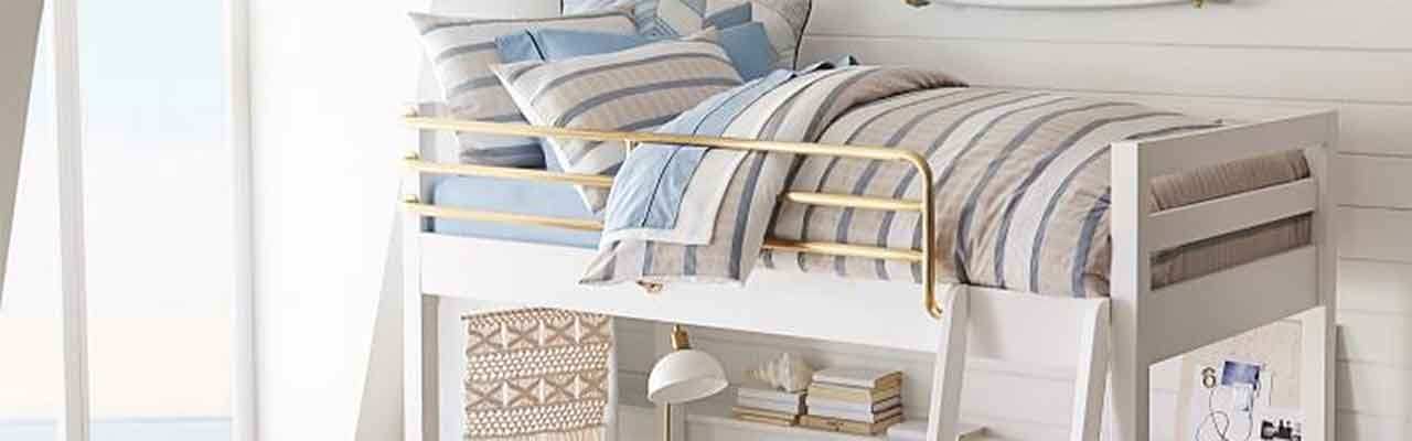 Pottery Barn Loft Bed Reviews Luxury Design Buy Or Avoid