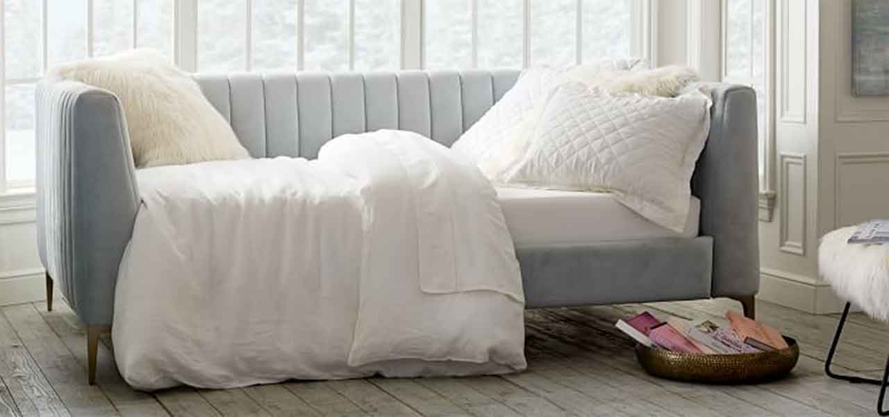 Pottery Barn Daybed Reviews 2019 Beds To Buy Or Avoid