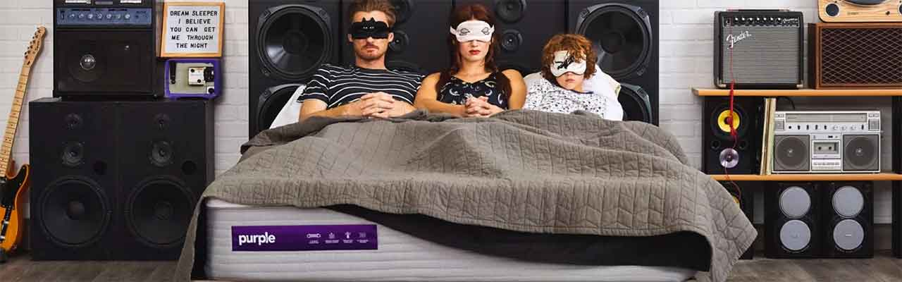 d28fa172ed87 Purple Bed Reviews  New Designs   Popular Original Ranked (2019)
