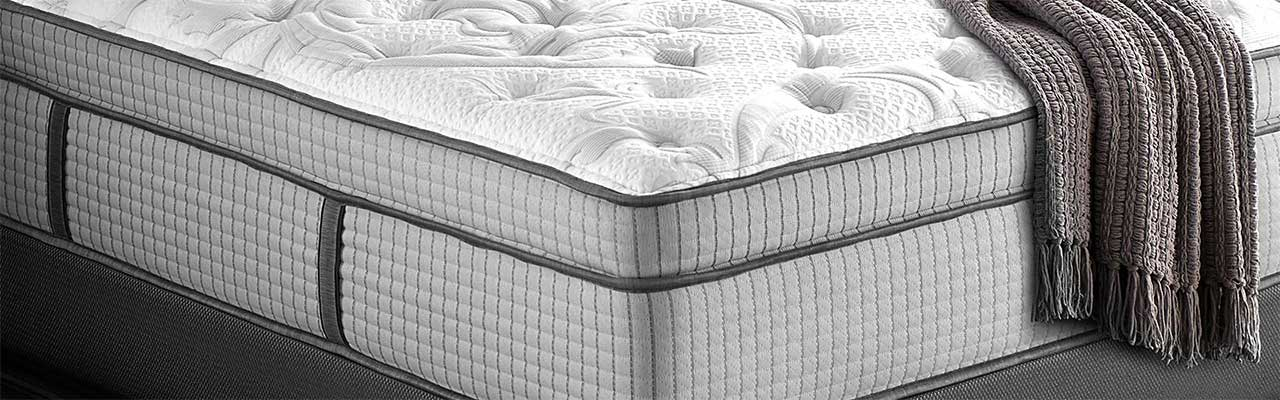 By Partnering With The Biltmore Which Is A Luxury Hotel Restonic Aims To Capture Sleep Market This Collection Of Mattresses