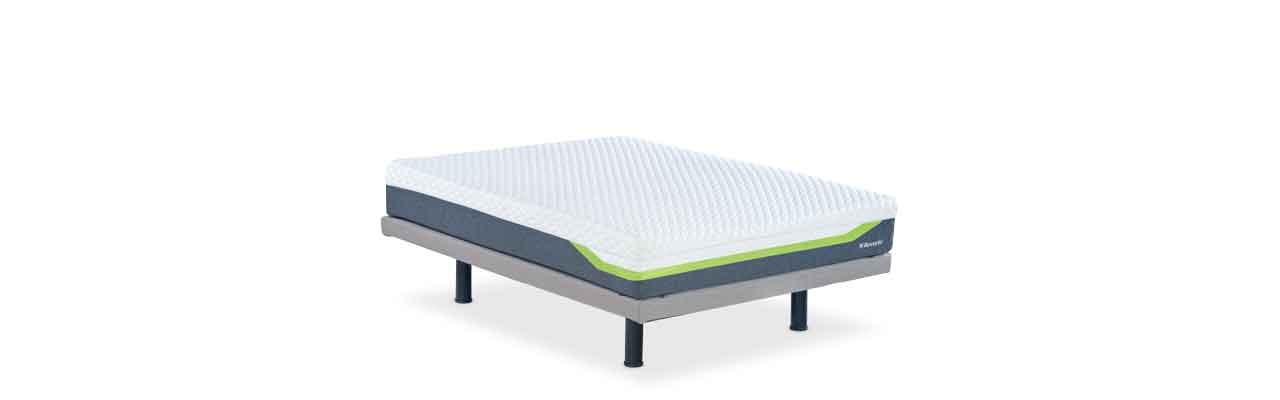 The Dream Supreme I Hybrid Offers Sleepers A Slighly Less Expensive Option And An 11 Mattress Height With Both Dreamcell Technology Cooling Feran