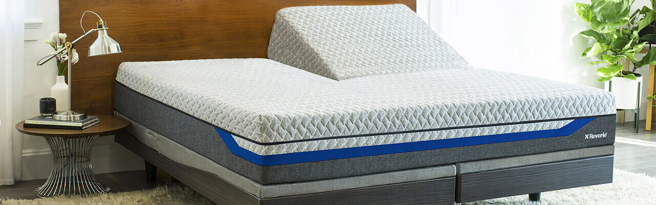 Craftmatic chair sex bed