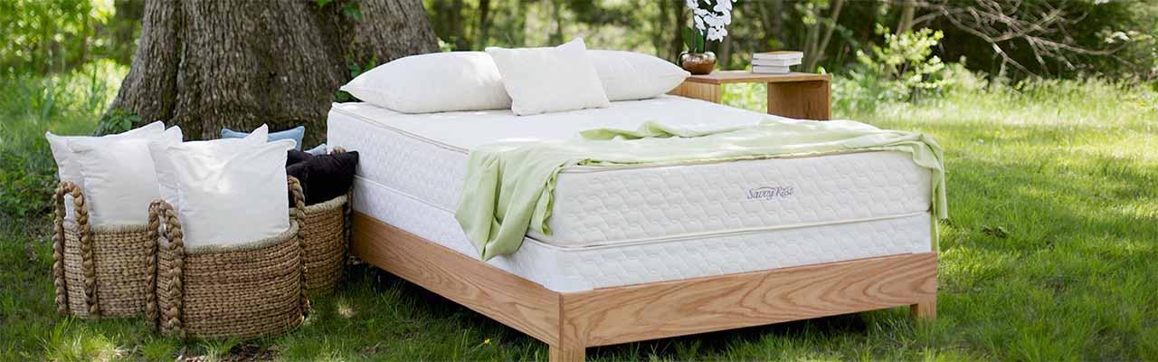 Sleep Ez vs Savvy Rest: Materials