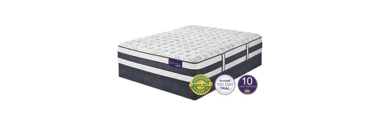 Serta Reviews All 3 Mattress Types 2019 Compared Buy Or Avoid