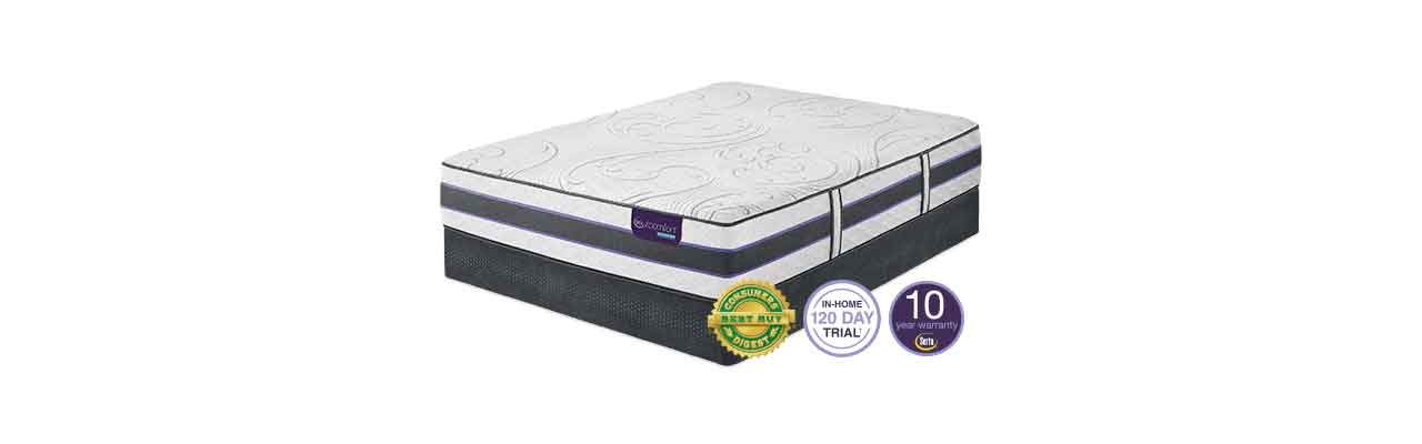 Serta Reviews 2019 Mattress Lines Ranked Buy Or Avoid