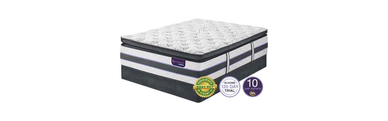 Serta Icomfort Hb700q Pillow Top Reviews Hidden 2019 Facts